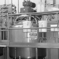 Blending and Mixing Systems