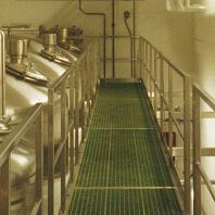 Catwalks and Access Systems